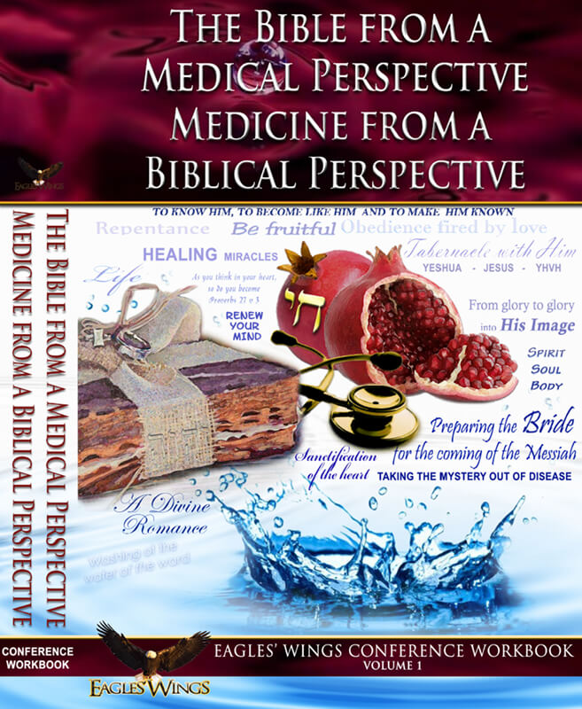 The Bible from a Medical Perspective, Medicine from a Biblical Perspective